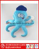 Jouet chaud de poulpe de vacances de Noël de vente pour le cadeau de bébé
