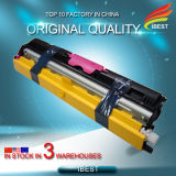 Konica compatible Remanufactured original Minolta Qms Magicolor 1600 1650 1680 cartucho de toner del laser de 1690 colores