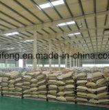 Estabilizador de calor complejo del PVC de la fuente Ca/Zn de la fábrica para los cables