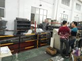 Edelstahl-Grad 400 Serie beide Ba-Oberflächen-gute Qualitätsbester Preis der Seiten-2 seitlicher