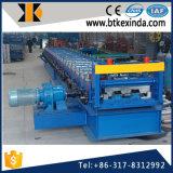 Kxd 688 금속 지면 갑판은 건축재료 기계장치를 타일을 붙인다