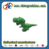 Le dinosaur promotionnel joue le jouet d'agrippeur de dinosaur