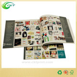 Impression de papier colorée du magasin A4, impression de catalogue (CKT-BK-279)