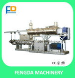 Aquafeed Feed Mill Twin Screw Wet Steam Feed Extruder (TSE68)