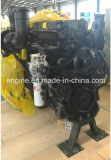 De Dieselmotor Qsz13-C500, Qsz13-C525, Qsz13-C550 van Cummins voor de Machines van de Bouw