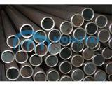 Aço de carbono Bolier de JIS G3461 (STB340, STB 410, STB440) e tubulação da finalidade da pressão