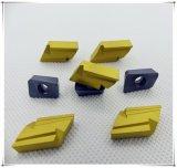Cutoutil Tnmg160404-Cm Cp2630 Филируя вставка для филируя вставки карбида инструмента