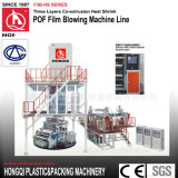 FOF Heat Shrink Film Blowing Machine