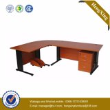 나무로 되는 중국 가구 사무실 책상 행정실 테이블 (HX-FCD087)