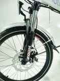20インチの電気折るバイクのための中央モーター