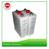 Accumulatore alcalino ricaricabile Ni-CD Kpl45 per l'UPS