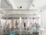 Automatische Kosmetische Zuiger die en het Nieuwe Ontwerp van de Machine van de Verpakking vullen