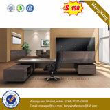 Modernes Büro-Möbel-Melamin-hölzerner Direktionsbüro-Schreibtisch (HX-NT3101)