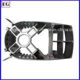 Продукция запасных частей фабрики заливки формы Китая алюминиевая автоматическая
