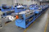 Máquina de impressão automática da tela da etiqueta de cuidado (SPE-3000S-5C)