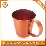 Чашка кружки изготовленный на заказ печатание алюминиевая с низкой ценой