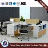 Gute Kunstfertigkeit-Büro-Partition (hx-6m095)