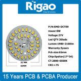 PCB de iluminación al aire libre SMD5730 LED redondo con viruta de Epistar