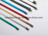 O melhor laço do fechamento do cabo do aço inoxidável da venda na fábrica