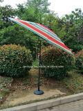 خارجيّة معدن ذراع تدوير مظلة شمسيّة