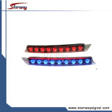 Emergência LED Grille Light Audi A6 LED Daytime Running Light (LED-A6-9)