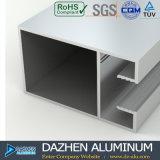 탄자니아 Windows 문을%s 공장 가격을%s 가진 알루미늄 단면도