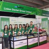 Unidad ligera sin hilos dental de la curación del lux I LED de la pulsación de corriente