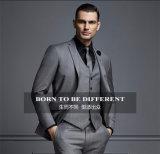 L'usura convenzionale di alta qualità tre parti su ordine dimagrisce i vestiti adatti di affari