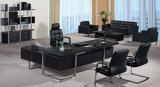 Tableau en bois moderne de bureau de forces de défense principale des meubles de bureau de la Chine cpc (NS-NW015)