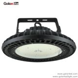Замените свет супермаркета залива СИД UFO светильника металла галоидный 130lm/W 250W 300W 60W промышленный высокий