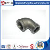 Encaixes de tubulação padrão americanos do ferro maleável de China