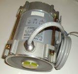 Bomba de vácuo de extremidade única fraca para recuperação de vapor de óleo