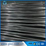 Edelstahl-Umkehrbogen-Gefäß verwendet im Wärmetauscher