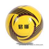 カスタマイズされたロゴTPUのサッカーボールのサイズ5