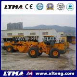 Fornitore superiore Ltma caricatore della rotella da 5 tonnellate da vendere