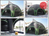 Tenda gonfiabile Shinning variopinta della tela incatramata di disegno per l'evento Tent1-300 della fiera commerciale di mostra