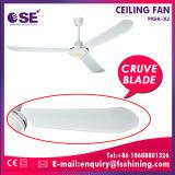 """Caldo vendendo 56 """" 1400mm installano il ventilatore di soffitto dell'invertitore dei collegamenti (HgK-XJ)"""