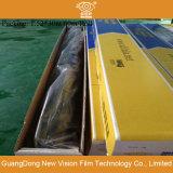 1 Film van het Venster van de Stickers van het Glas van de Auto van de vouw de Auto Zonne
