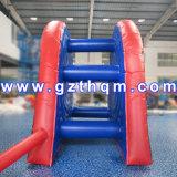 alto dardo gonfiabile del piede di 3m/gioco da tavolo gonfiabile gigante del dardo/dardo gonfiabile del piede da vendere