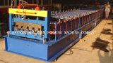Decking пола Kxd H75 крен стального структурно холодный делая формируя машину