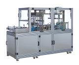 Transparenter Film-äußere Verpackungsmaschine