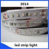 Tira flexible brillante estupenda de 12V los 5m 1020LEDs 3014 LED
