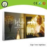 高品質ファブリックLED LEDライトボックス