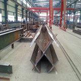 Fabrication de bâti en métal de coût bas de constructeur