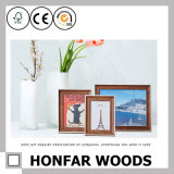 Cadre de tableau en bois de dessin animé pour la décoration de bureau
