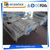 Fünf 5 Bett-elektrisches medizinisches Krankenhaus-Bett der Funktions-ICU für Patienten (GT-BE5020)