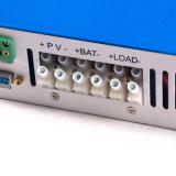 carga de 12V/24V/48V 40A MPPT/regulador solares del cargador