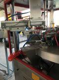 Máquina automática da injeção da garganta da câmara de ar