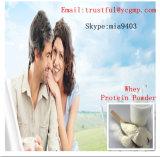 고품질 유장 단백질 분말 CAS: 9048-46-8 보디 빌딩을%s