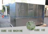 Eis-Würfel-Maschine für Hotels, Cocktail, Gaststätte, Stäbe